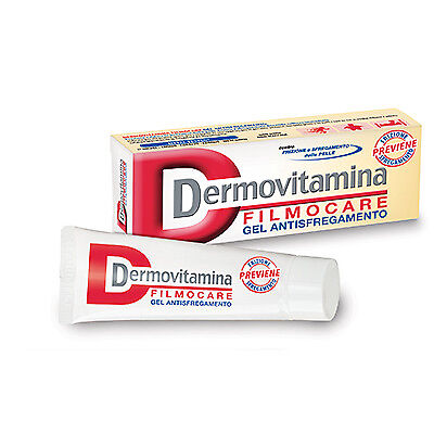 Dermovitamina Filmocare Gel antisfregamento 30ml
