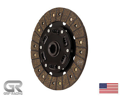 Gr Stage 2 Clutch Disc 90-93 Toyota Celica All-Track 91-95 Mr-2 2.0L Turbo 3Sgte