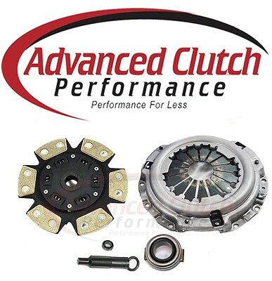 ACP STAGE 3 CLUTCH KIT for 94-01 INTEGRA CIVIC Si DEL SOL VTEC B16 B18 B20