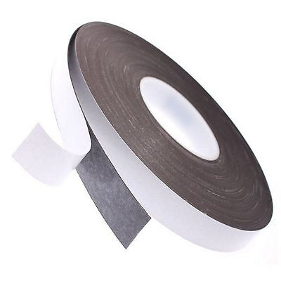 12mm 19mm 25mm Magnet Tape Magnetic Tape Standard Adhesive - Crafts Fridge