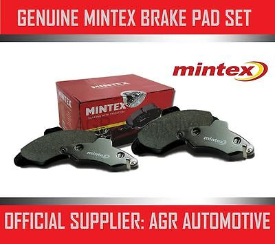 Mintex Front Pads Mdb2095 For Vw Transporter 2.4 D Vented Discs 98-03