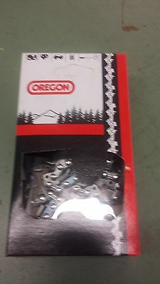 """Chainsaw/Sawmill 24"""" Oregon Ripping Chain 3/8"""" .050 gauge 84 link Part# 72RD084G"""