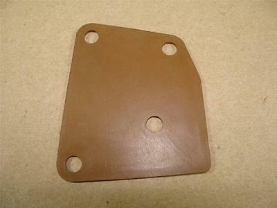 NEW OEM JOHNSON EVINRUDE OMC 331368 OUTBOARD CARB FUEL SHUT OFF LEVER 0331368