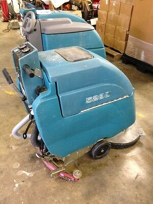 """Tennant 5280 Commercial 20"""" Walk Behind Scrubber"""