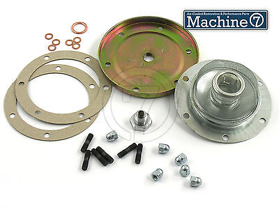 Classic VW Beetle Oil Change Strainer & Sump Plate Kit Bug Camper Bus Air-Cooled