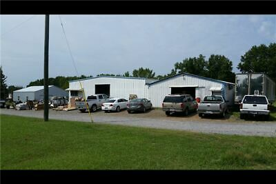 Manufacturing Business for Sale (Owner Finance)