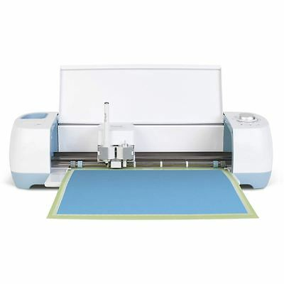 Cricut Explore Air Wireless Electronic Cutting Machine Scrapbook Cardmaking New