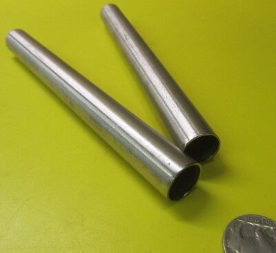 1 3//8 x .065 x 72 Alloy 4130 Steel Round Tube