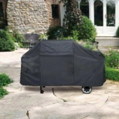 BBQ Cover Waterproof Barbecue Gas Grill Rain Dust Protection Shield Heavy Duty