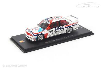 BMW M3 (E30) - Winner 24h Spa 1990 - Cecotto / Giroix / Oestreich - 1 of 750 - S