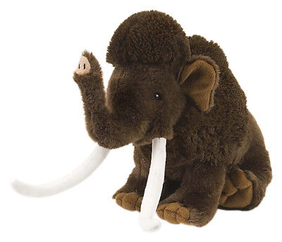 Wild Republic 10964 - Cuddlekins, National History Museum, Ice Age - Mammut, 30