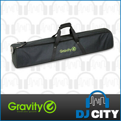 Gravity Professional Heavy DutyTransport Carry Bag for 2 Speaker Stands - DJ ...