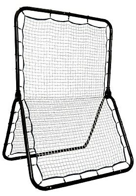 Champion Sports Double-Sided Lacrosse & Multi-Sport Training Rebounder - LBT53