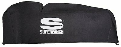Superwinch 1570 Neoprene Winch Cover for Talon 9.5/12.5/Rock 98 from Superwinch