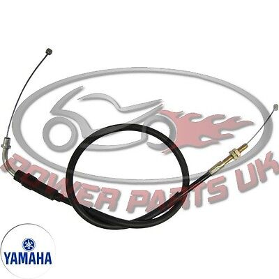 For Yamaha Throttle Cable Or Pull Fzr 1000 R Exup 3Lg1 Twin Headlight