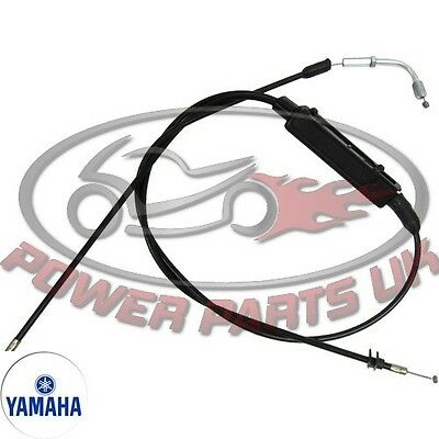 For Yamaha Throttle Cable Or Pull Pw 50 A 1990
