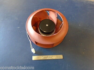 EBM-PAPST R1G225-AF11-39 Replacement Fan for  Mesa Cabinet NEW