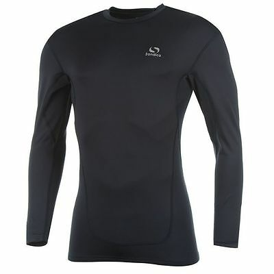 Sondico Football/Rugby Baselayer/Base Layer Undershirt/Skins/Shirt/Top 9-12 yrs.