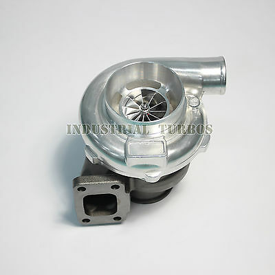 GTX3576R GT3576R Turbo charger Dual Ball Bearing A/R .63 T3 Inlet V-Band Outlet