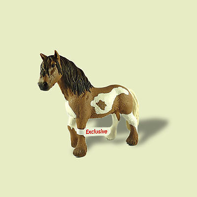 Schleich 72053 Tinker Hengst  Sonderedition !  - special edition ! new with tag!