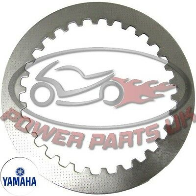 For Yamaha Clutch Metal Plates Wr 426 Fn 4T 5Ng2 2001 Plate 192440