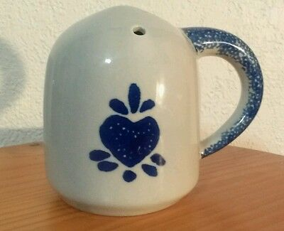 Loomco China/pottery 2 sided versatile Creamer