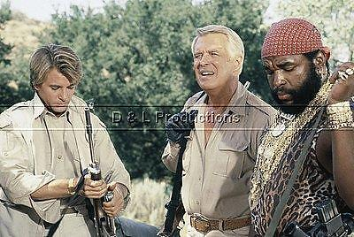 The A-Team 8x10 Photo *FREE SHIPPING* 061215-7