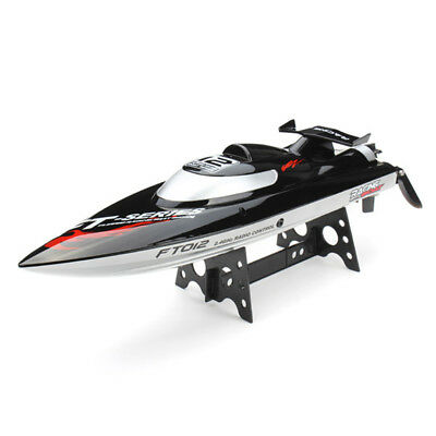 Vitality FT012 Upgraded FT009 2.4G Brushless RC Racing Boat
