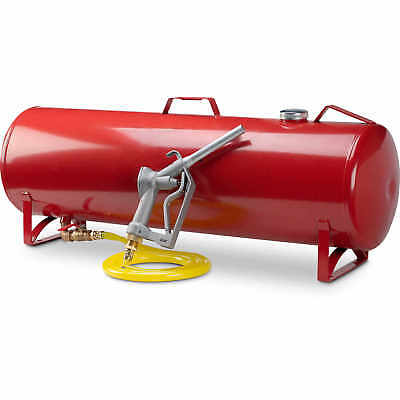 Hy-Pro 15-Gallon Professional Fuel Station