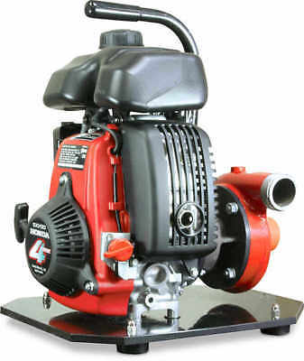 Wick 100-4H 4-Cycle Fire Pump