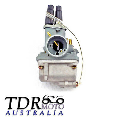 Tdr  Pw80 Py80 Coyote 80 Carburetor Carby For Yamaha Peewee Pw Py Main Jet Parts