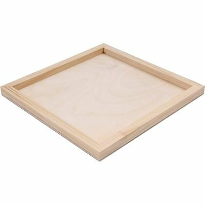 Pebeo Pouring Board 20 x 20 cm Crafts Artist Drawing Painting Supplies Canvas