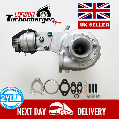 Turbocharger TURBO 786137 Vauxhall Insignia 2.0 CDTI 160HP A20DTH