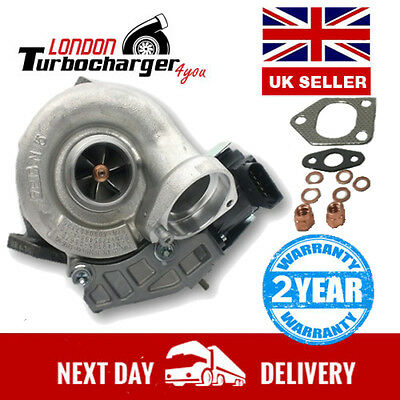 Turbocharger Turbo 49135-05671 E90 BMW 320D 120D 150HP163HP M47TU2D20 +GASKETS