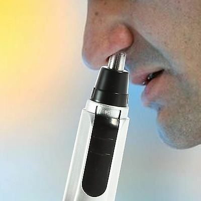 Nose facehair easy use remover hair
