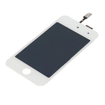for iPod Touch 4 Replace LCD Touch Screen Digitizer Display White New 4th Gen UK