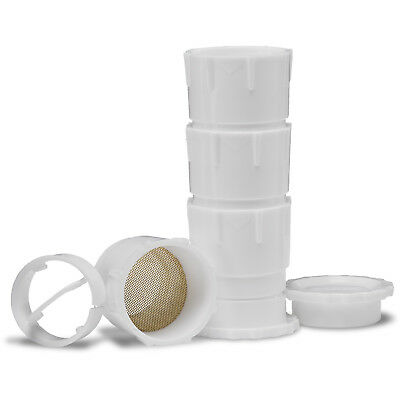 Mini-Sieve Micro Sieve Set
