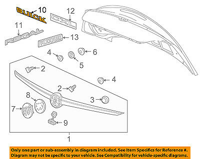 Buick GM OEM 12-16 Regal Front Suspension-Knuckle Lower Bolt 11570788