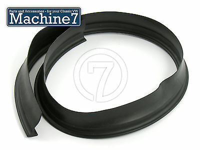 Classic VW Beetle Engine Bay Rubber Seal Above Gearbox Bug Ghia Camper Bus -71