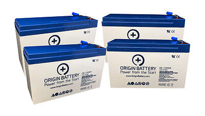 APC RBC116 Battery Replacement