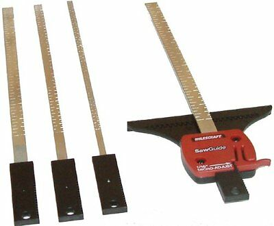 Milescraft 14000713 Saw Guide for Circular and Jig Saws by Milescraft Inc. SB0