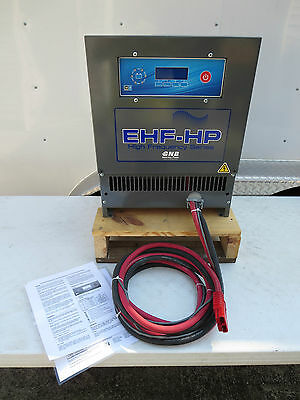 NEW Exide GNB EHF-HP 24 V Battery Charger EHP24T150