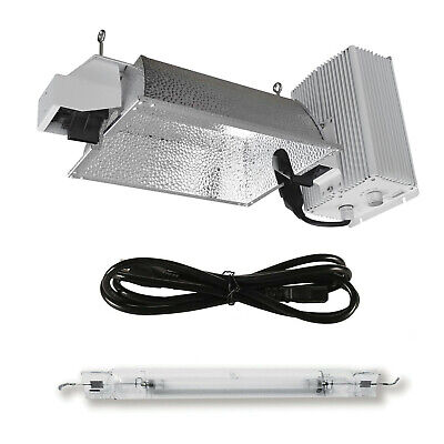Digital Pro Series 1000W DE Super HPS Complete Fixture Grow Light Kit