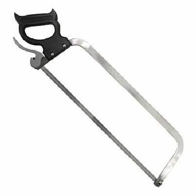 Weston Butcher Saw with 22 Inch Stainless Steel Blade by Weston 47-2201 NEW