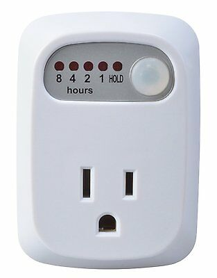 Woods 50030 Indoor Countdown Timer Outlet by Woods (50030) BRAND NEW