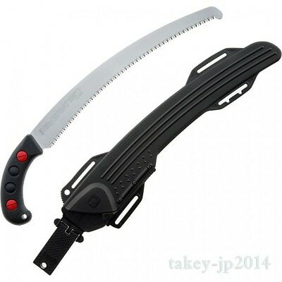 Silky ZUBAT Pruning Hand Saws Curve Saws 390mm 270-39 Free Shipping New