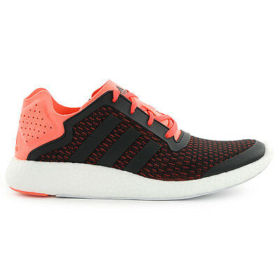 Adidas Men's Pure Boost 1.0 Reveal M Red/Black Shoes B34870 NEW!