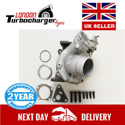Turbocharger TURBO 716885 VOLKSWAGEN TOUAREG 128KW 174HP 2.5 BAC BLK +GASKETS