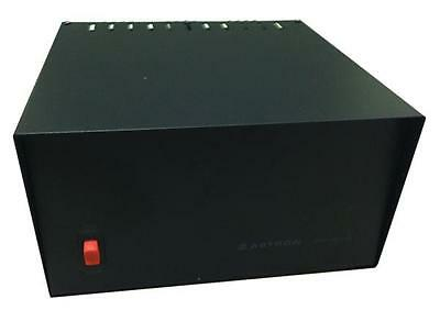ASTRON RS-20A Linear power supply, 13.8V, 20A