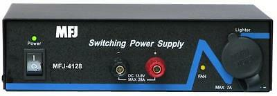 MFJ-4128 Switching power supply 13.8 28a